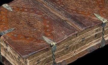 Ta stara książka może to, co nie jest w stanie zrobić żadna z nowoczesnych.