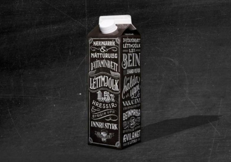 Mleko.