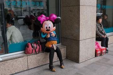 Fotograf Liu Tao.