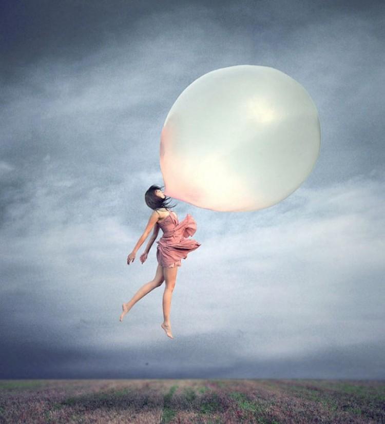Balon. Katharina Jung.