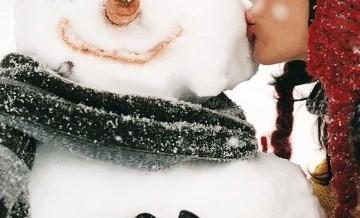 Jeśli jeszcze nie lubisz śniegu...