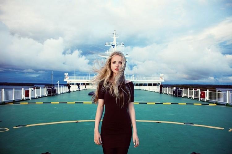 Morze Bałtyckie, Finlandia.