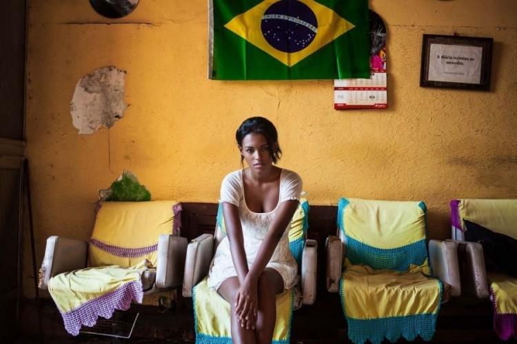 Rio de Janeiro, Brazylia.