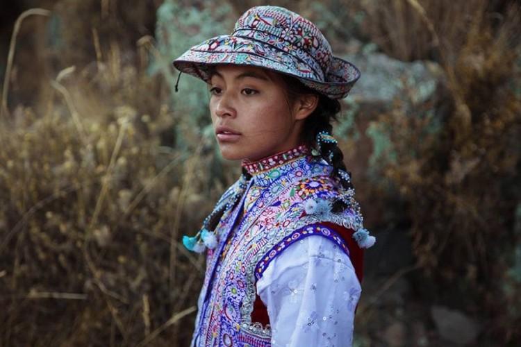 Colca Valley, Peru.