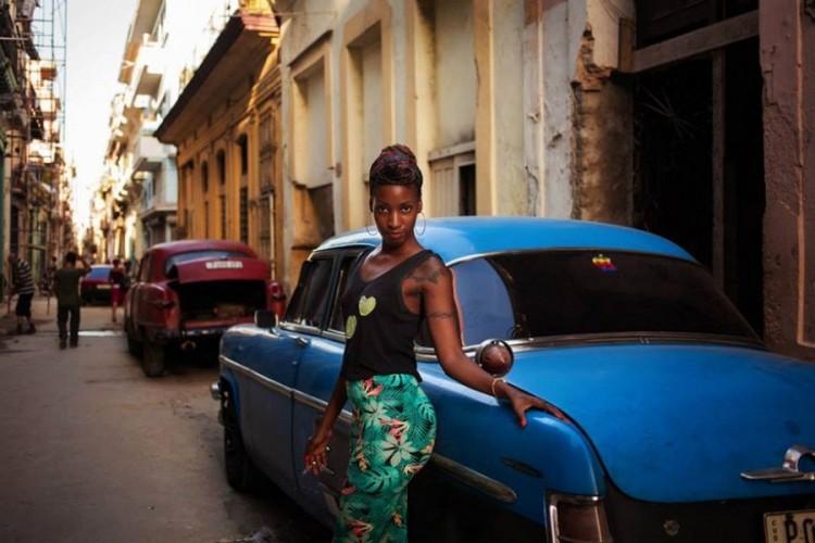 Hawana, Kuba.