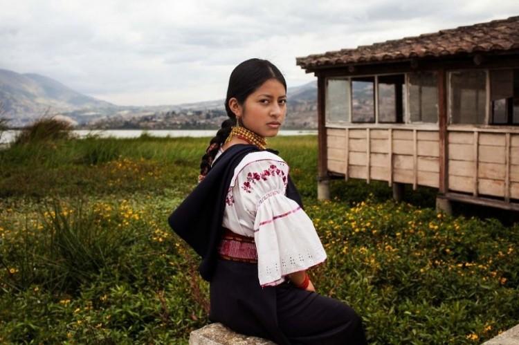 Otavalo, Ekwador