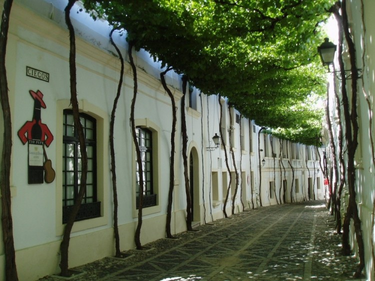 Jerez, Hiszpania.