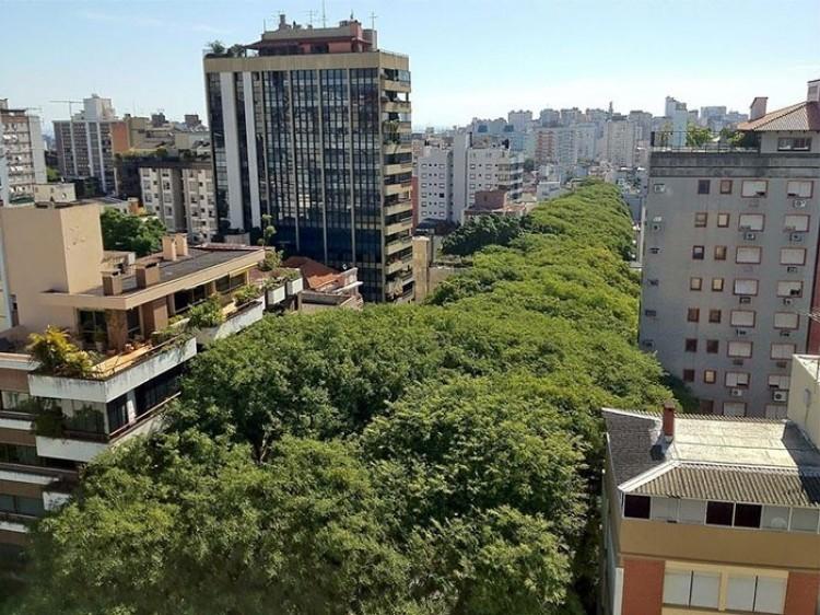Porto Alegre, Brazylia.