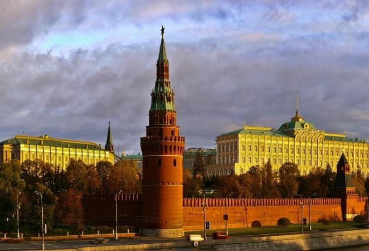 Oficjalna rezydencja prezydenta Rosji.