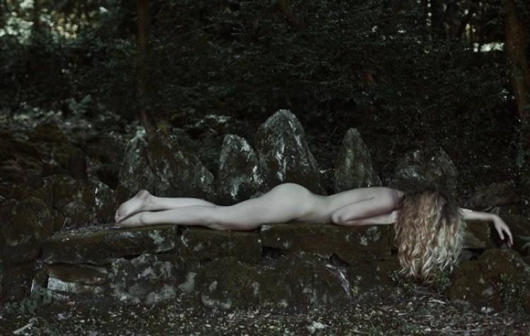 Sen nocy letniej. Marta Bevacqua.