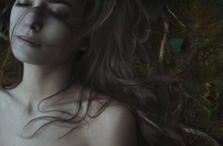Zjednoczenie z naturą. Marta Bevacqua.