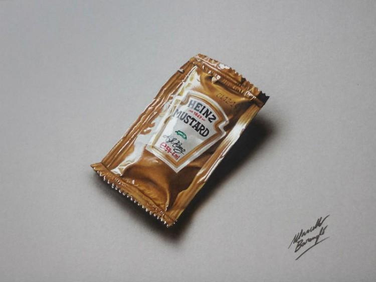 Twórczość Marcello Barengo - utalentowanego giperrealisty z Mediolanu