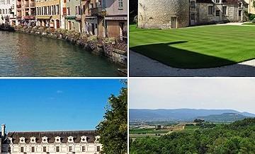 Francja: zdjęcia z kraju pięknych zamków, intryg pałacowych i zachwycającej przyrody.