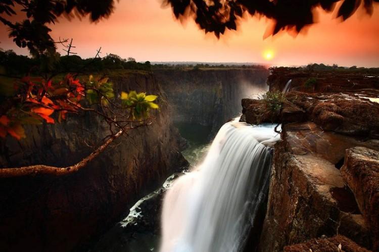 Cudowny niepowtarzalny świat natury.