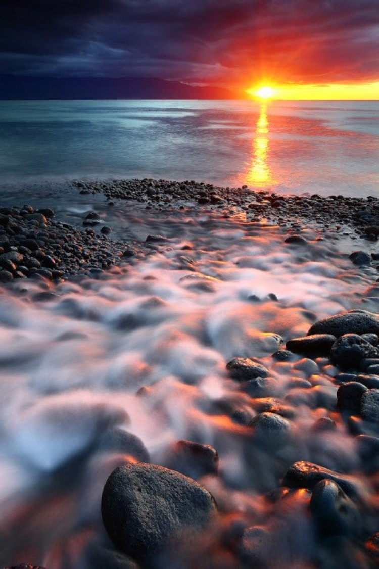 Husavik, Islandia.