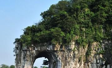Chińskie fantasy: krajobrazy gór, gdzie były kręcone takie filmy jak