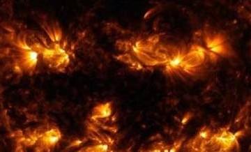 W Helloween nawet słońce straszyło!