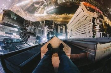 Wieża Makau, Chiny.