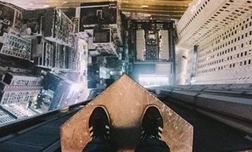 Zawrót głowy: zdjęcia z najwyższych budynków na świecie.