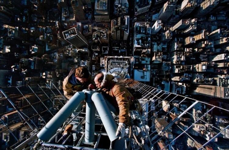Empire State Building, Nowy Jork, Stany Zjednoczone.