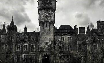 Tajemnicze miejsca: opuszczone miasta rozsiane po świecie.