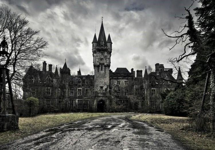 Zamek Miranda, Sel, Belgia