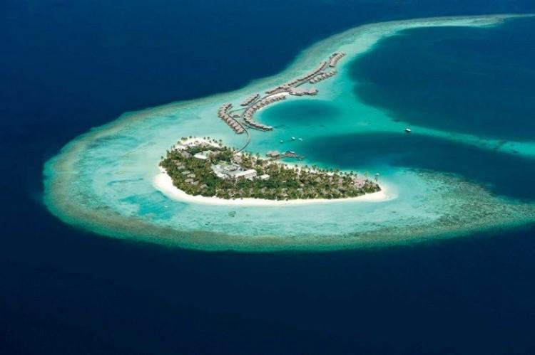 Park Hyatt Maldives Hadahan, Huvadhu Atol, Malediwy.