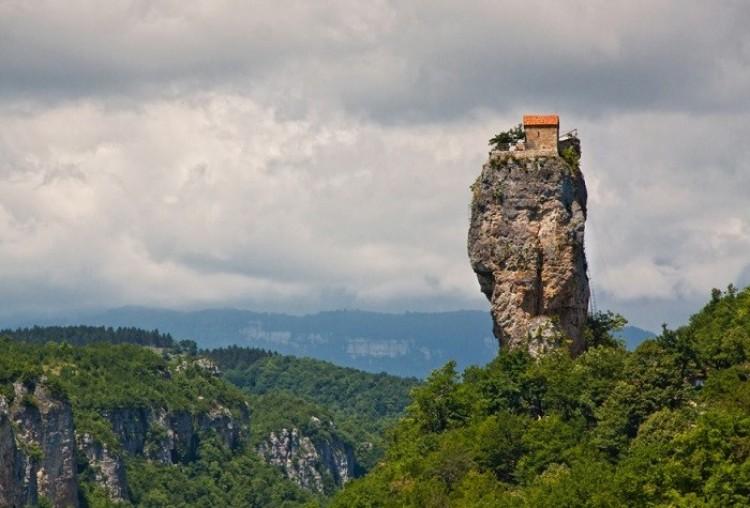 Najbardziej zaciszne miejsca na świecie. Chcielibyście tak mieszkać?