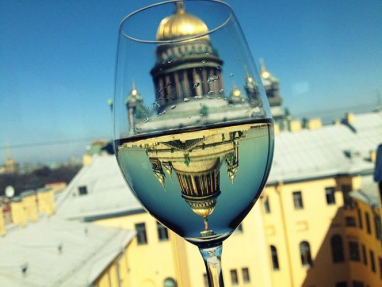 Petersburg, Rosja.