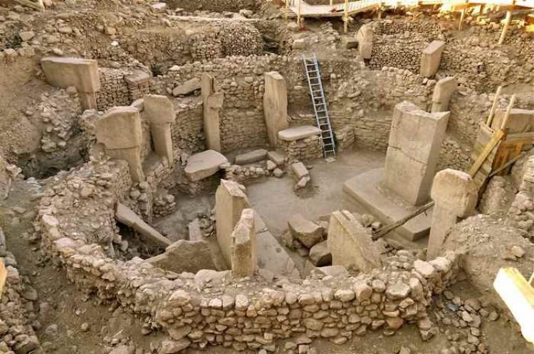 Tel Abu Hurajra (11,000 pne)