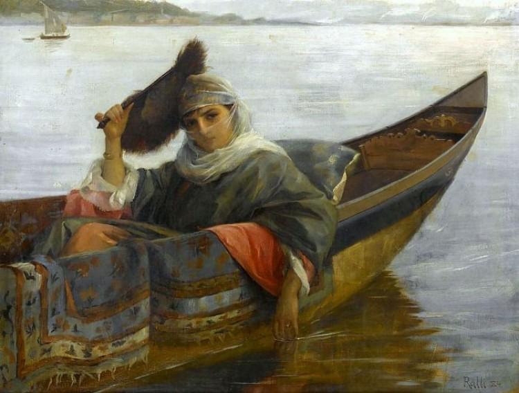 Theodoros Ralli.