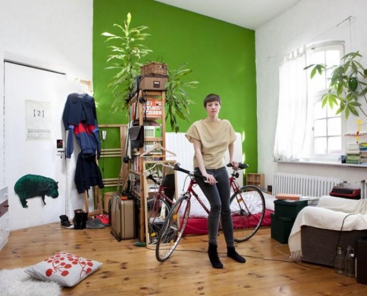 Celine Van de Velde, 22, Berlin, Niemcy