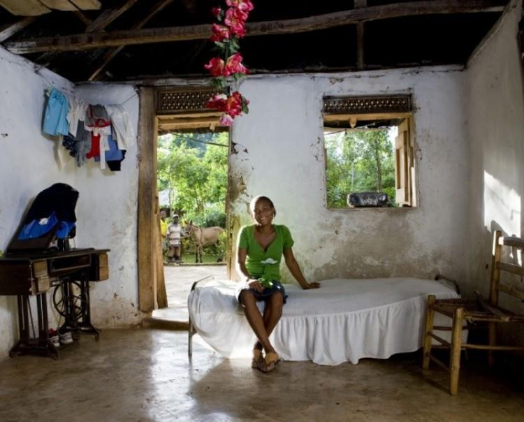 Eltidon Chelayn Rose, 19 lat, Manichaean, Haiti