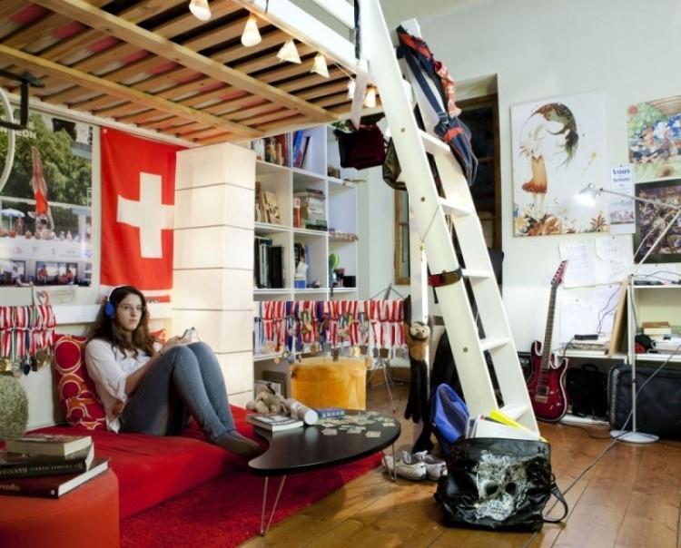 Bektold Julia, 19, Vevey, Szwajcaria