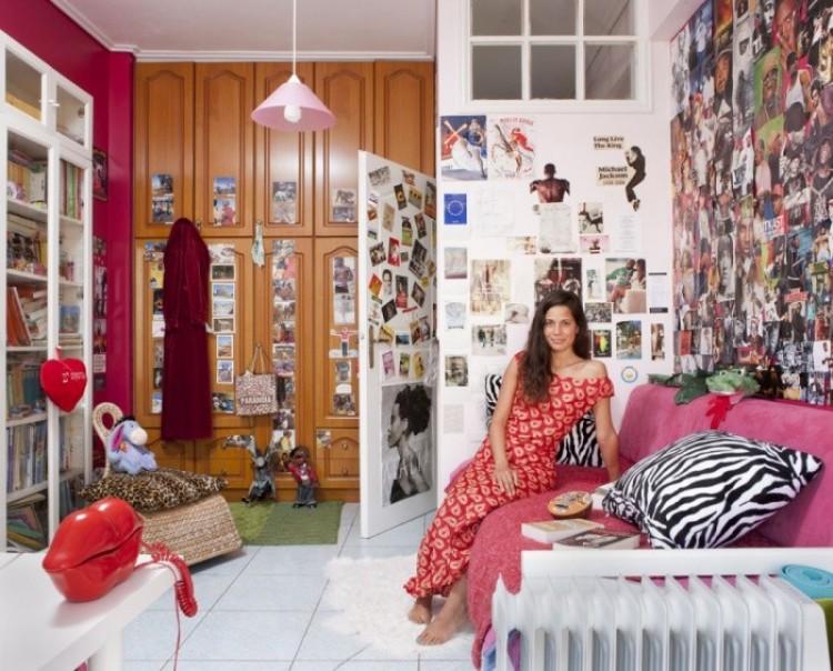 Manisalidi Eugene, 25, Ateny, Grecja