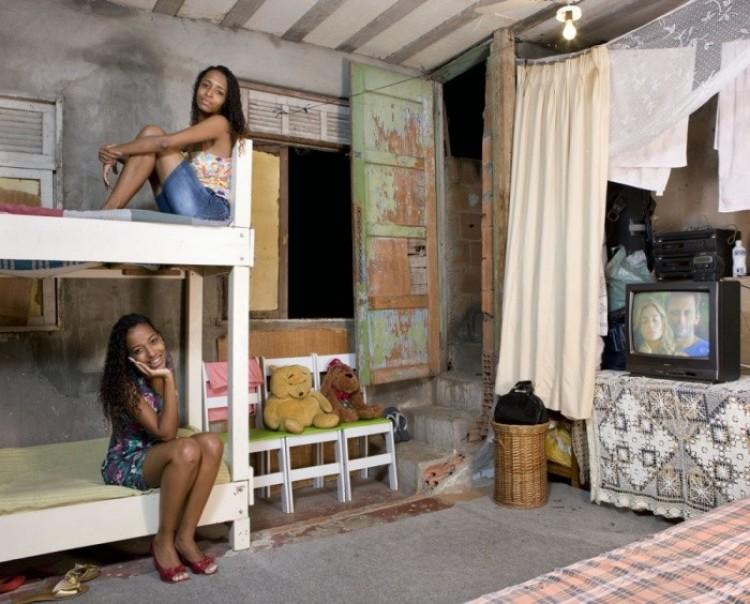 Dzhessian i Jessica Thiago da Silva, 20, Rio de Janeiro, Brazylia