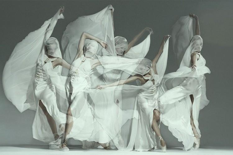 Taniec białych cieni. Jan Masny.