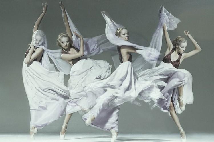 Taniec wiatru. Jan Masny.