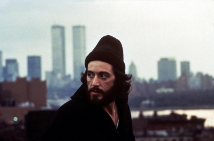 Najlepsze role Al Pacino.
