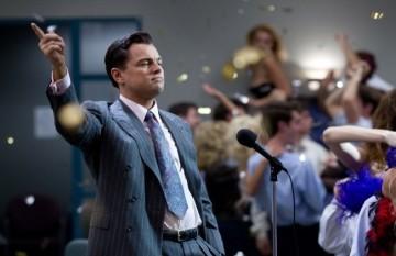 Wilk z Wall Street.