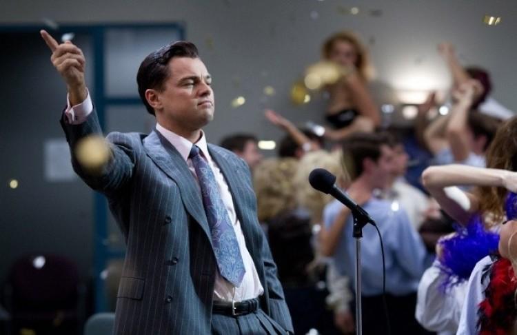 Najlepsze role Leonardo DiCaprio, za które nigdy nie otrzymał Oscara.