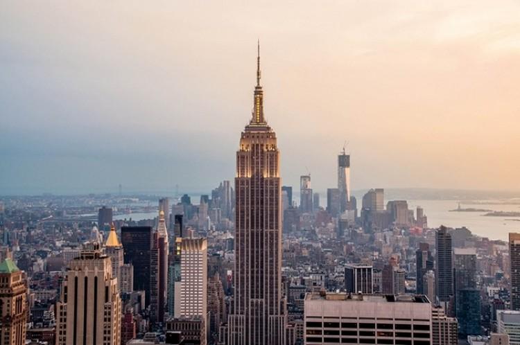 Mit: Moneta zrzucona z Empire State Building może zabić człowieka