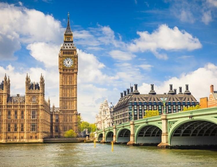 Mit: Big Ben - Londyńska wieża