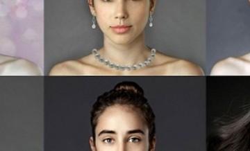 Cuda makijażu i Photoshopa: standardy piękna w różnych krajach.