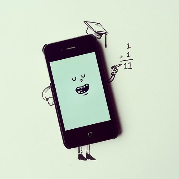 Inteligentny telefon