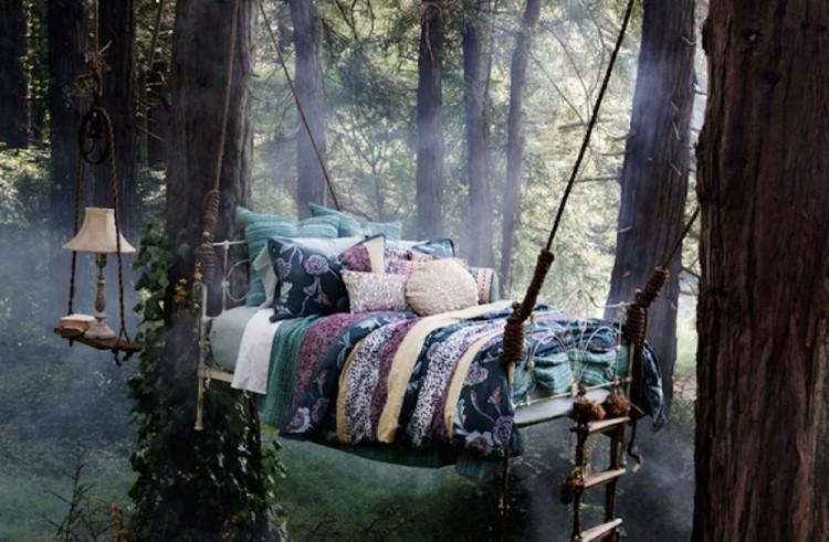 Kiedy będę milionerem, też tak będę spał.