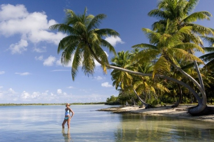 Avarua, Wyspy Cooka
