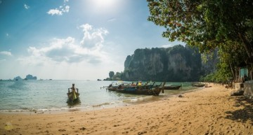 Ton Sai, Kambodża
