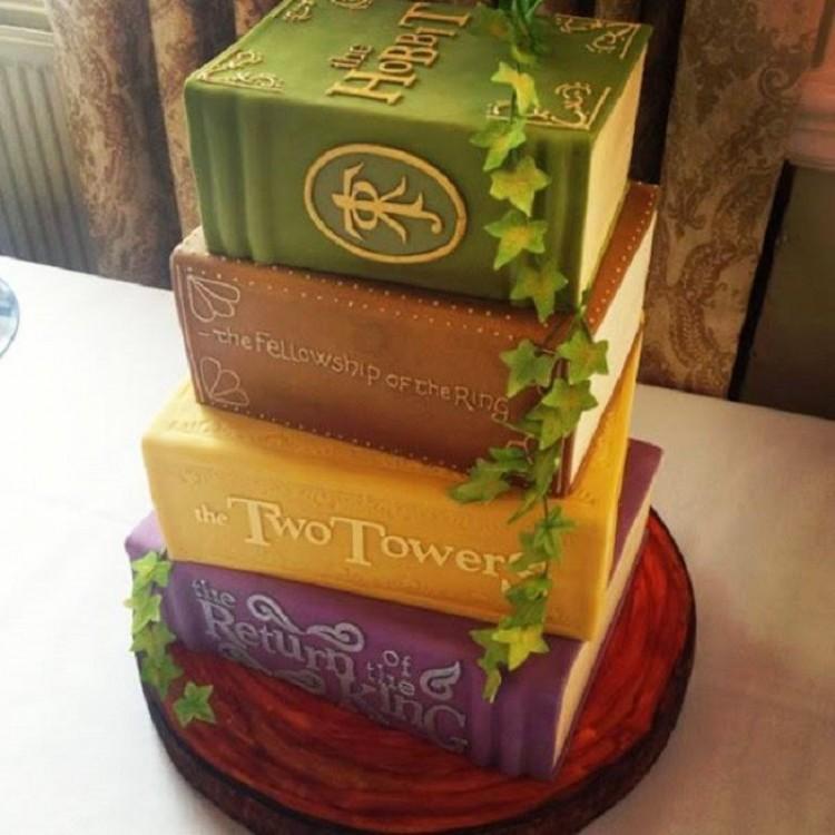 Ciasto na imprezę w stylu