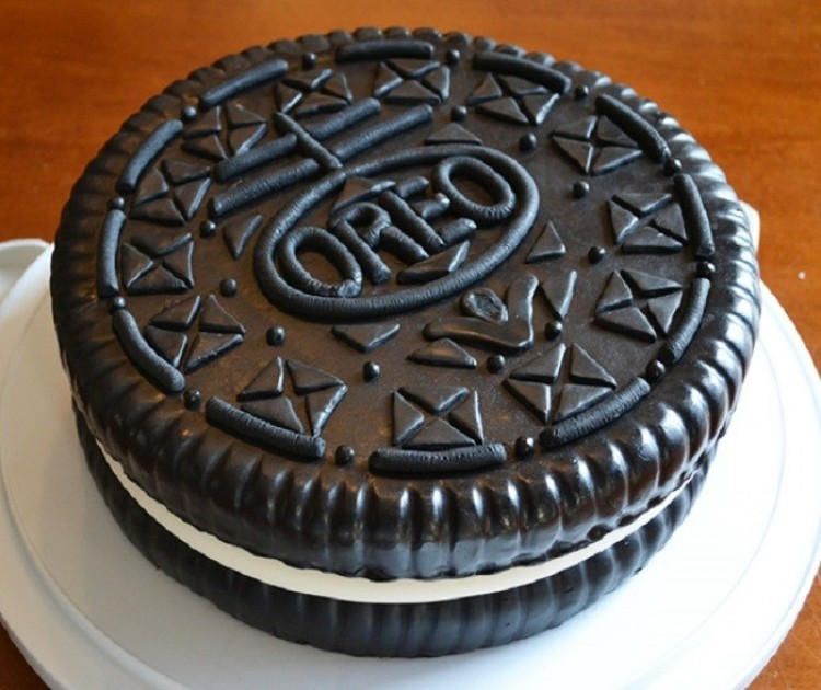 Najbardziej popularne ciastko na świecie.
